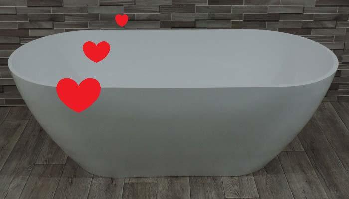 О любви к ванне..